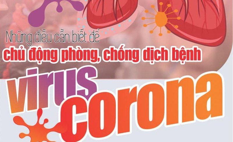 10 THẮC MẮC VÀ CÂU TRẢ LỜI VỀ BỆNH VIÊM PHỔI CẤP DO VIRUS CORONA